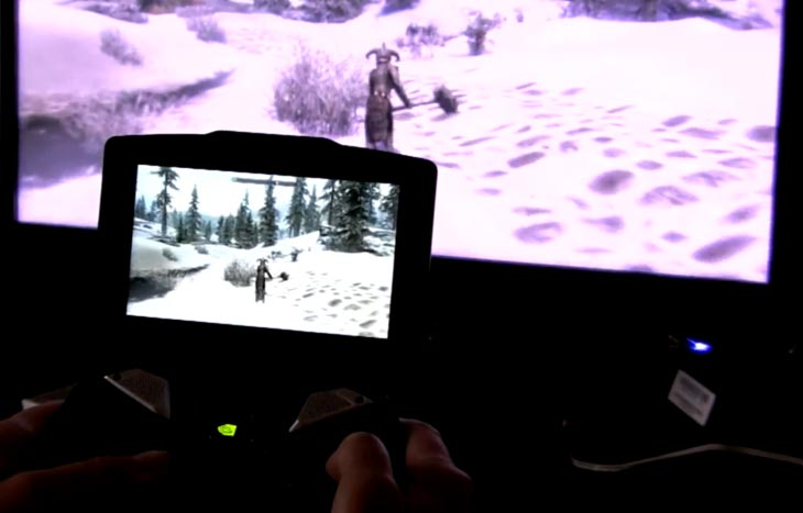 NVIDIA-Shield-PC-streaming-skyrim