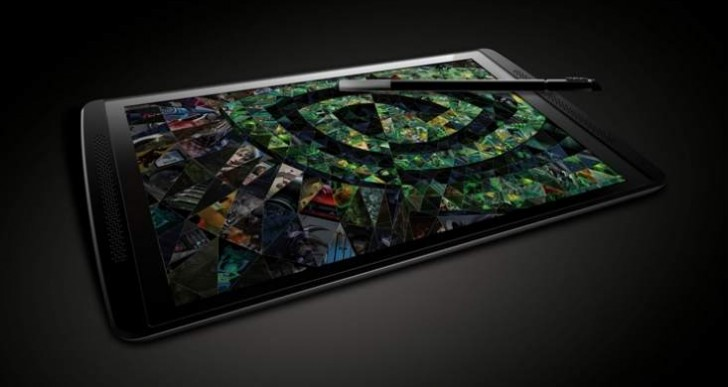 NVIDIA Shield tablet release imminence through evidence