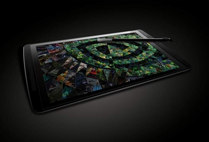 NVIDIA Shield tablet release imminent through evidence