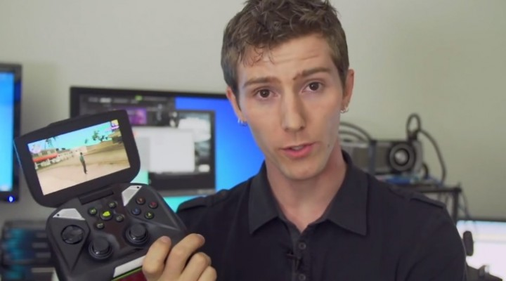NVIDIA Shield vs. Ghetto PC game streaming