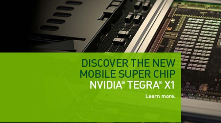 NVIDIA Tegra X1 vs Apple A8x, benchmarks reveal all