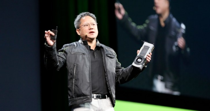 NVIDIA Volta: Next-gen GPU announced in 2013, arrives 2016