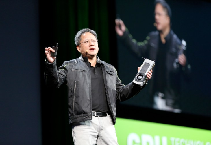 NVIDIA Volta- Next-gen GPU announced in 2013, arrives 2016
