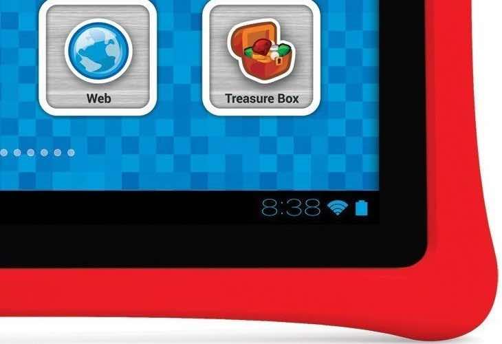 Nabi 3 tablet specs review, aka Elev8