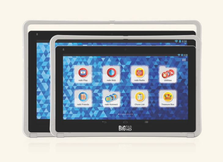 Nabi Big Tab HD price and release date – Product Reviews Net