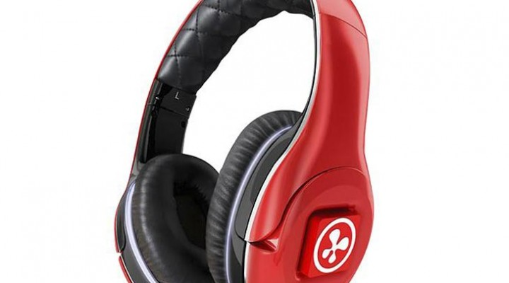 Nabi headphones for kids, commercial and review