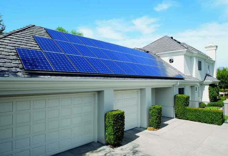 Nailing Tesla home battery