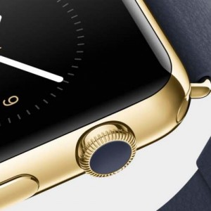 Nailing the Gold Apple Watch Edition price