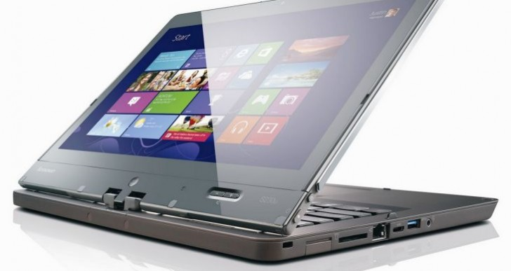 Narrowing Lenovo ThinkPad Helix release window