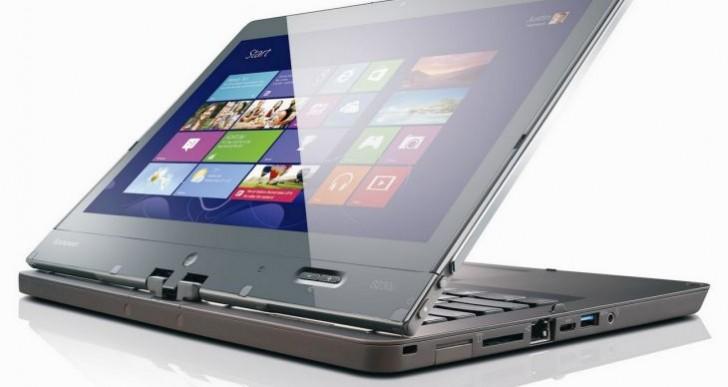 Narrowing Lenovo ThinkPad Helix release window