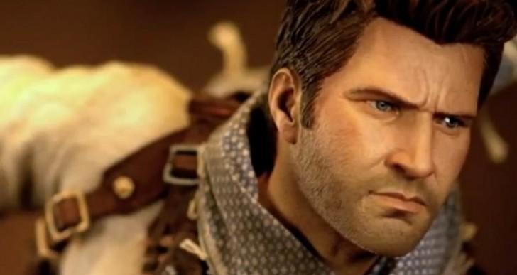 Uncharted 4 E3 PS4 tech demo on way