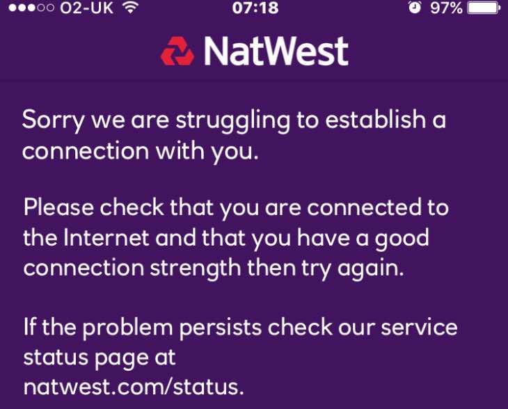 natwest-app-not-working