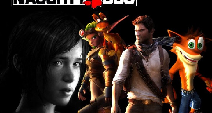 Naughty Dog stay secretive on 2014 PS4 games