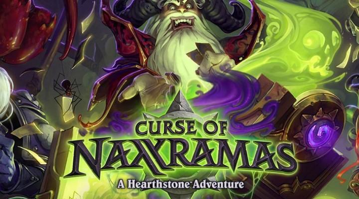 Hearthstone: Naxxramas Plague Quarter release time