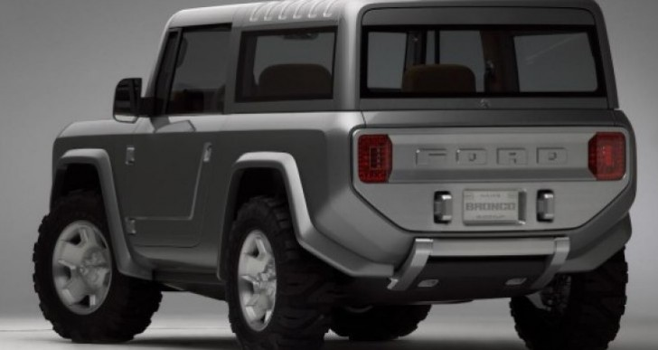 New Ford Bronco procrastination infuriates