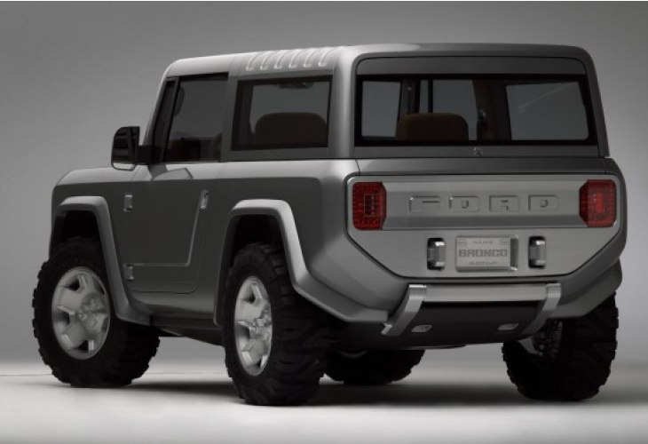 Need for all-new Ford Bronco divided