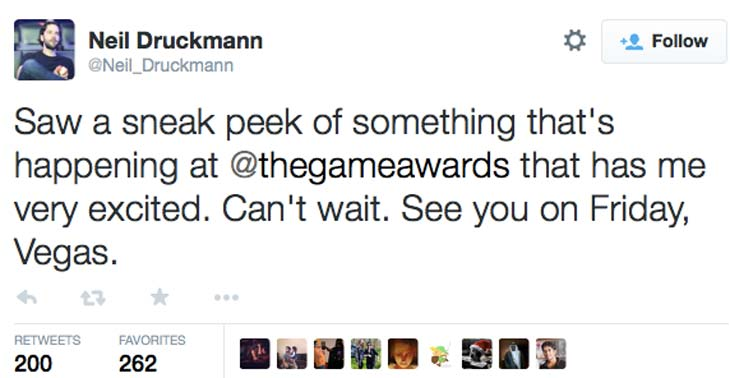 Neil-Druckmann-tweet-uncharted-4