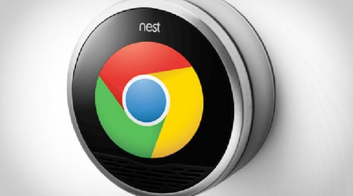 Google acquires Nest with smart home mission
