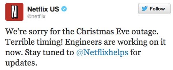 Netflix-Christmas-Eve-outage