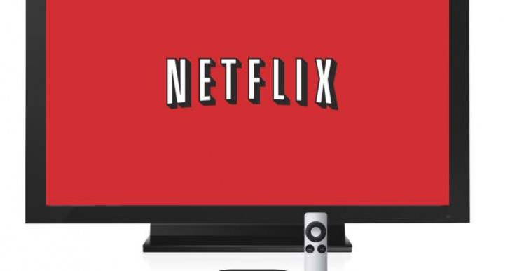 Netflix December 2014 streaming releases, including Christmas