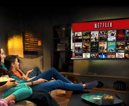 Netflix January 2015 list of streaming releases
