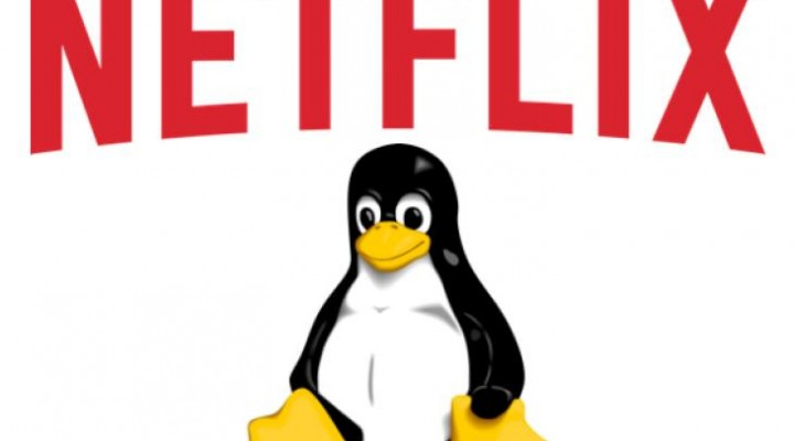 Netflix for Linux right now