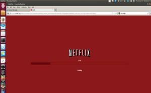 Netflix for Linux using Wine on 32-bit Ubuntu