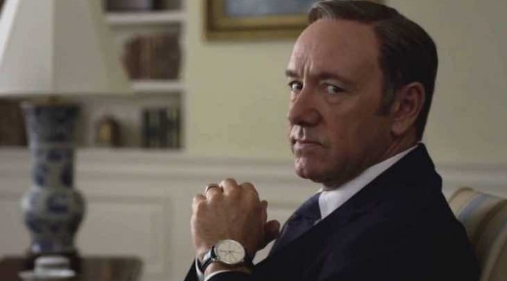 Netflix releases entire list of February 2015 content