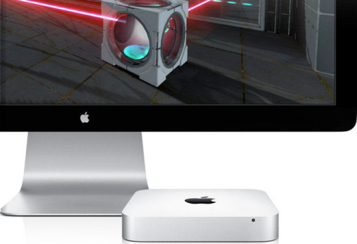 Mac Mini 2014 release teases continue