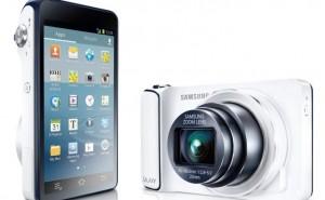 New 2013 Samsung GALAXY Camera on a budget