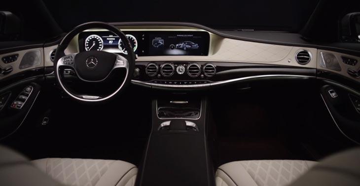 New-2014-Mercedes-S-Class-dash-inside