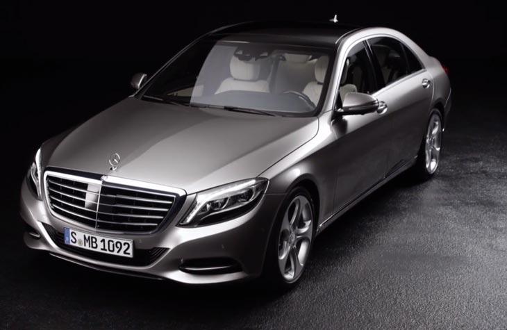 New-2014-Mercedes-S-Class-stunning