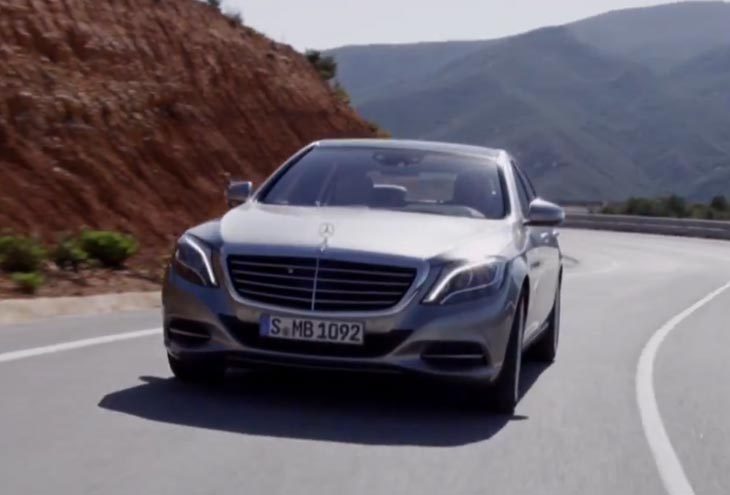 New-2014-Mercedes-S-Class-video