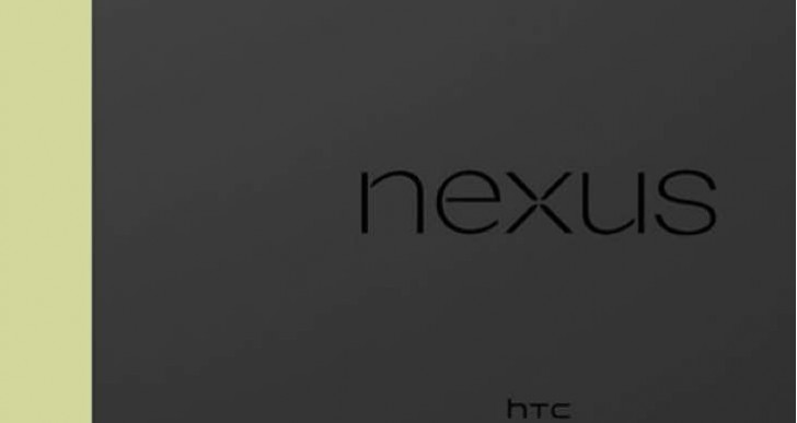 New 2016 HTC Nexus tablet desired during October launch