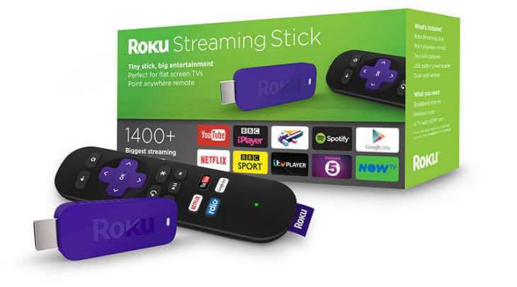 New 2016 Roku Streaming Stickreview