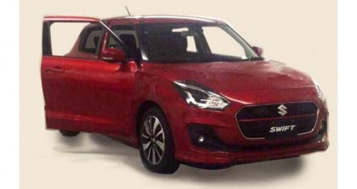 New Maruti Suzuki Swift production design has mixed reviews