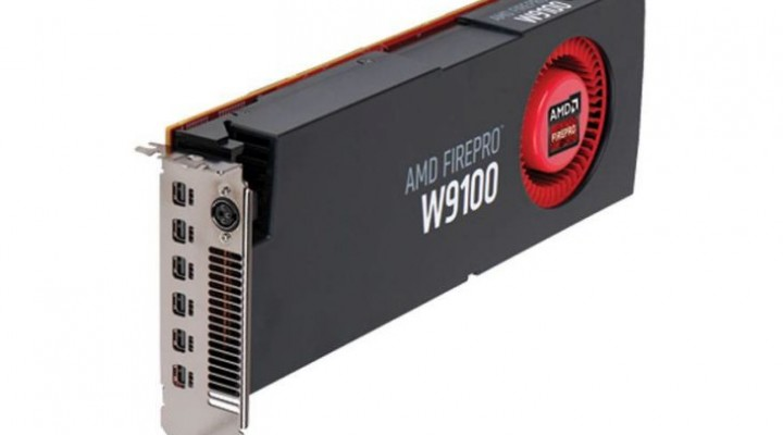 New AMD GPU range in India, with R9 285 price