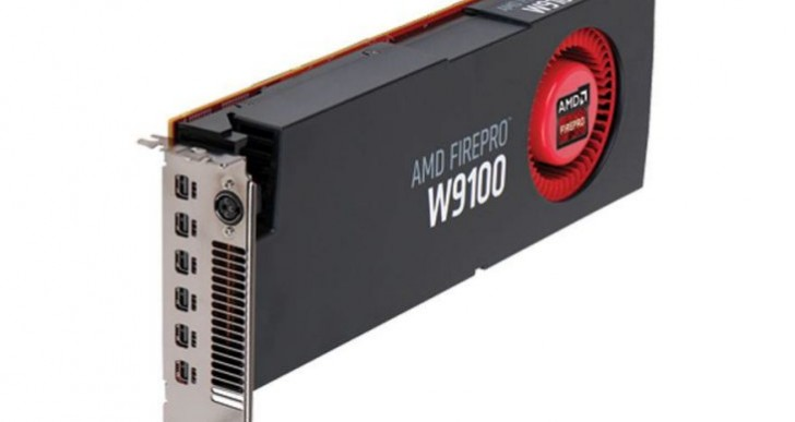 New AMD GPU range in India, with R9 285 price