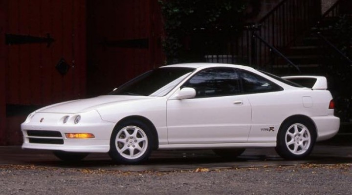 New Acura Integra changes needed for rejuvenation