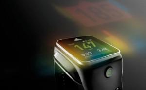 New Adidas smartwatch follows Nike