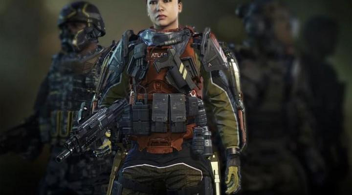 COD Advanced Warfare servers down on March 20
