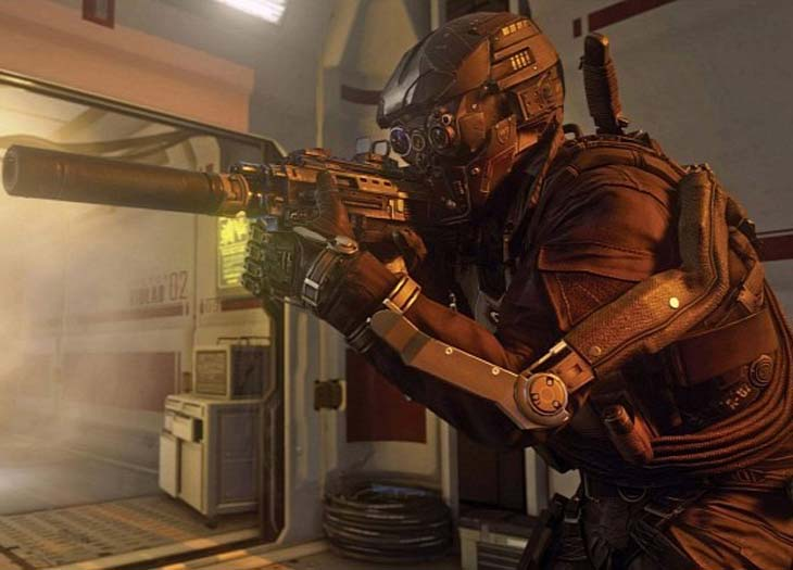New Advanced Warfare PS3 update by Dec 12