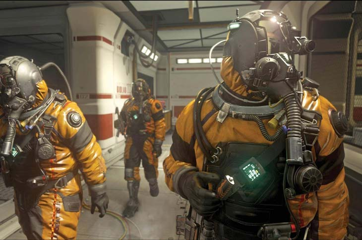 New-Advanced-Warfare-update-today-expected