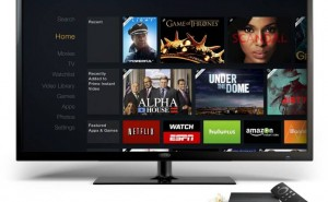 New Amazon Fire TV games urges USB storage update