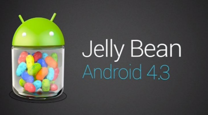 New Android 4.3 update hits 2013 Nexus 7, 4 and 10
