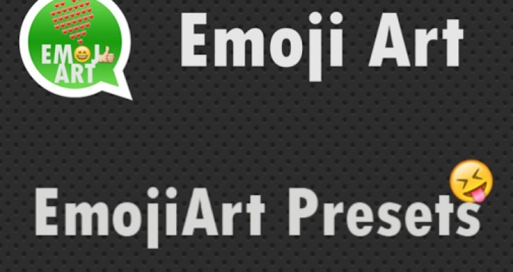 New Android emoji desired in WhatsApp art app