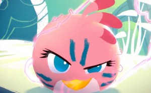 New Angry Birds Stella trailer lacks gameplay