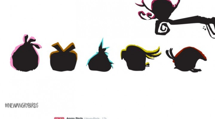 Update: New Angry Birds game to be revealed today