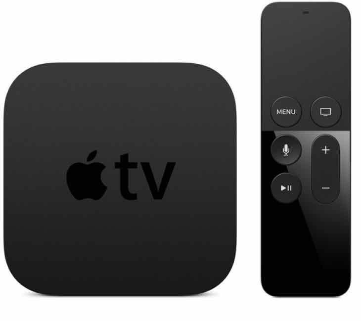 New Apple TV 4 shipping this week to privileged devs