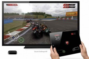 New Apple TV 4 to challenge game consoles